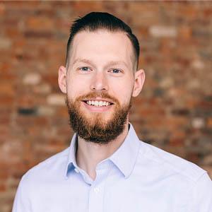 Isaiah Douglas, Financial Advisor
