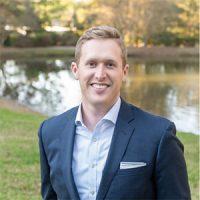 Daniel Routh, Financial Advisor